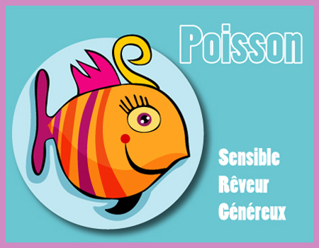 carte Poisson